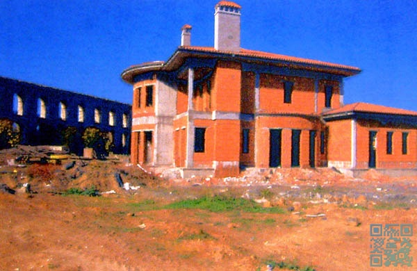 Constructions of 4th Phase of Kemer Country